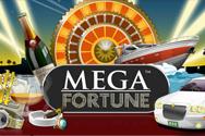 Polder casino Mega Fortune
