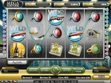 Gratis Mega Fortune spelen